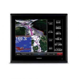 Garmin GMM 190 Marine Monitor