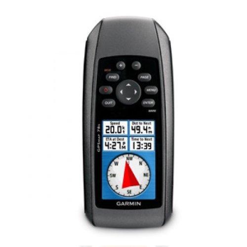 Garmin GPS 78s