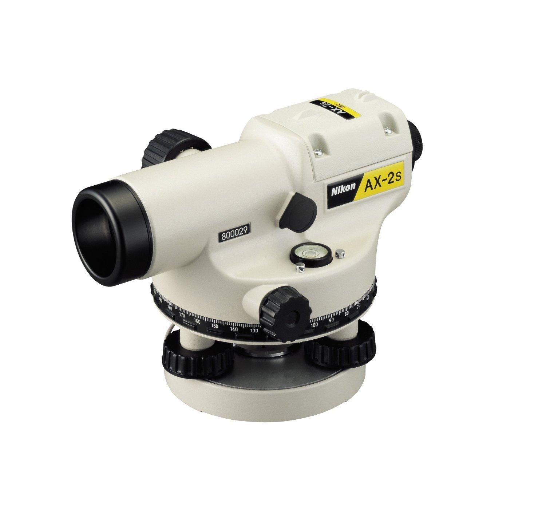 Automatic Level Nikon AX2S