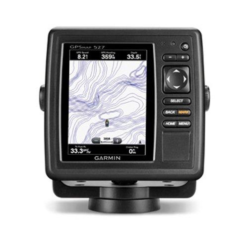 Garmin GPSMAP 527