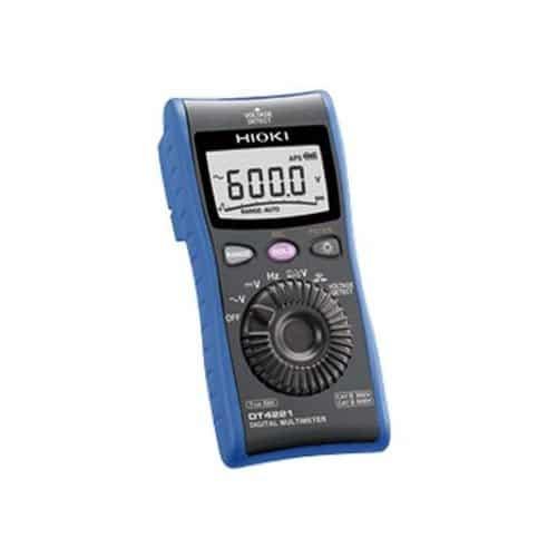 HIOKI DT4221 Digital Multimeter