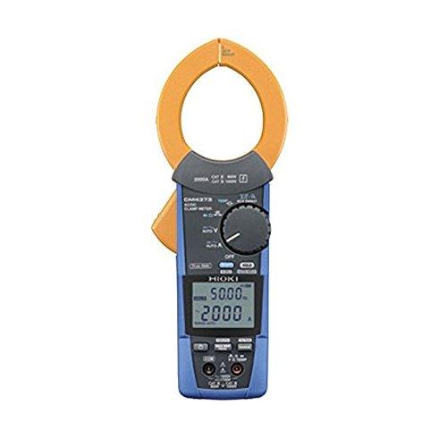 Hioki CM4373 AC/DC Clamp Meter