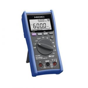 Hioki DT4256 Digital Multimeter