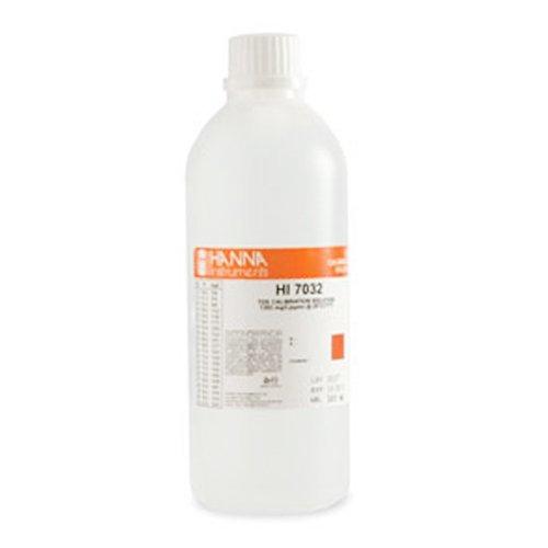 Hanna HI 7032L TDS Bottle 500 mL