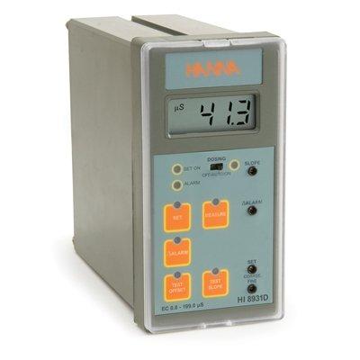 Hanna HI 8931 AN Conductivity Meter