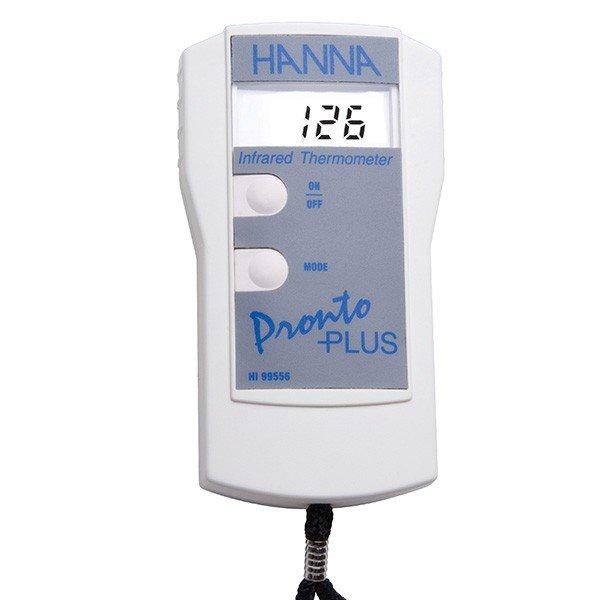 Hanna HI 99556-10 Thermometer