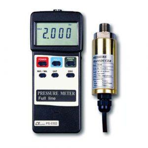 Lutron PS-9302 Pressure meter