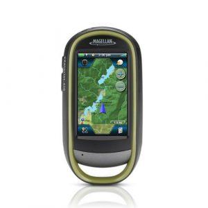 Magellang eXplorist 510 Handheld GPS