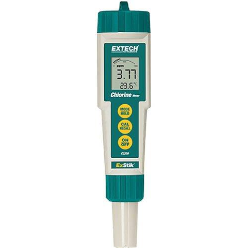 Chlorine Meter Extech CL200