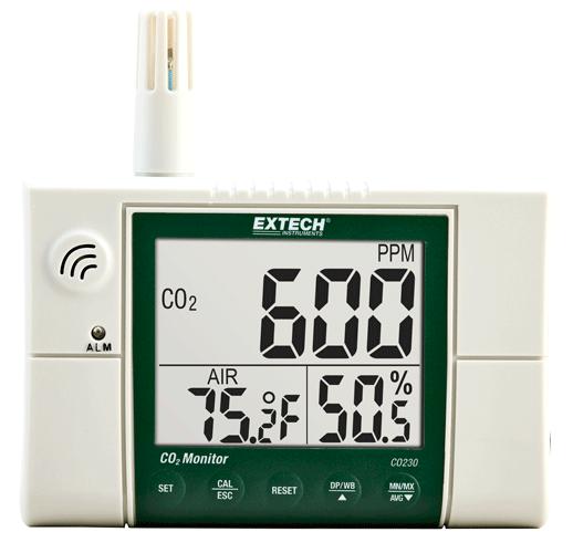 Extech CO230