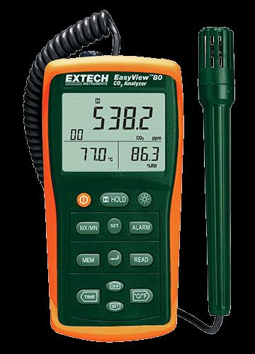 Extech EA80