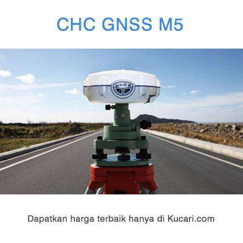 chcnav gnss m5