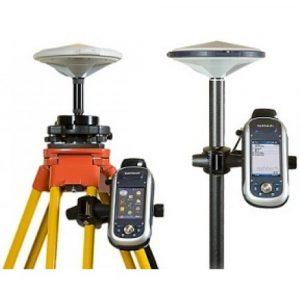 GPS Geodetic