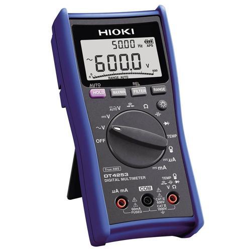 HIOKI DT4253 Digital Multimeter