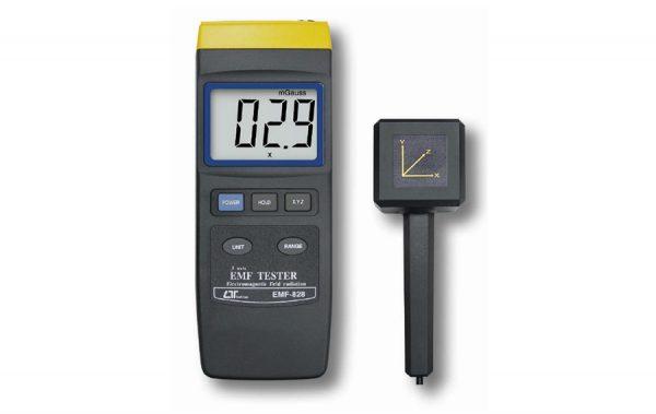 Lutron EMF 828 3D EMF Tester