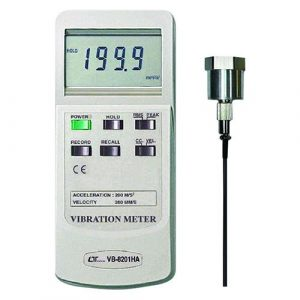 Lutron VB 8201 HA Vibration Meter