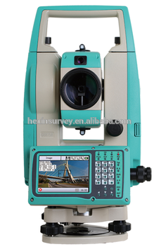 Ruide RIS total station