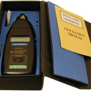 Sanfix DT 2234L Laser Photo Tachometer