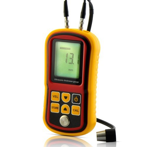 Sanfix GM 100 Ultrasonic Thickness Gauge