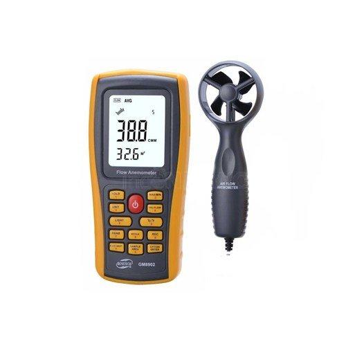 Sanfix GM-8902 Digital Anemometer