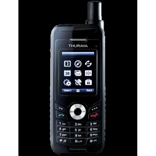 Telepon Satelit Thuraya XT