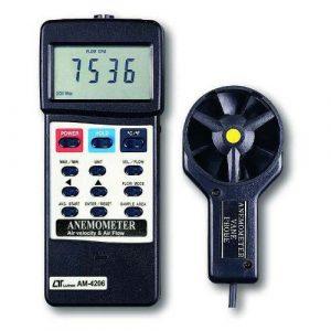 Lutron AM 4206 Anemometer