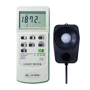 Lutron LX 107 HA Light Meter
