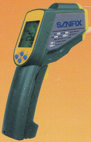 Sanfix IT 1000 Infrared Thermometer