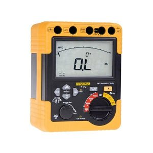 CONSTANT 5KV Digital Insulation Tester