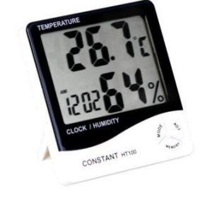 CONSTANT HT100 Thermohygrometer
