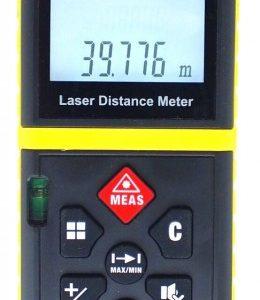 CONSTANT Laser 60 Laser Distance Meter