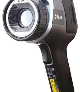 Flir E60 Thermal Imaging Camera