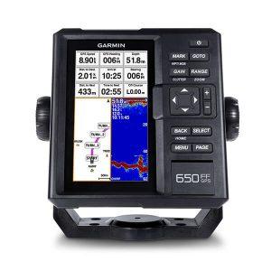 GPS Marine
