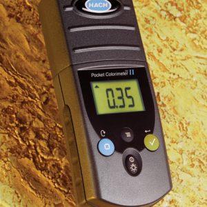 HACH 5870000, Free and Total Pocket Chlorine Meter
