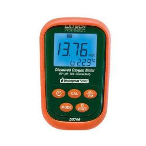 Extech DO700 Portable Dissolved Oxygen Meter