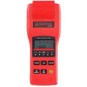 Amprobe BAT-500 Battery Impedance Tester Up To 40V
