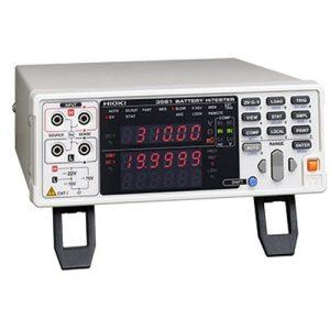 Hioki 3561 HiTester Battery Internal Resistance Tester