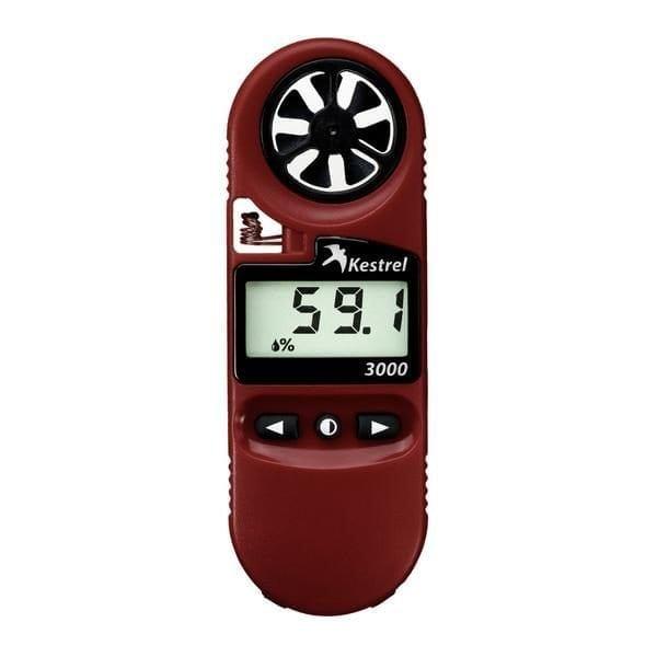 Kestrel 3000 Pocket Weather Meter