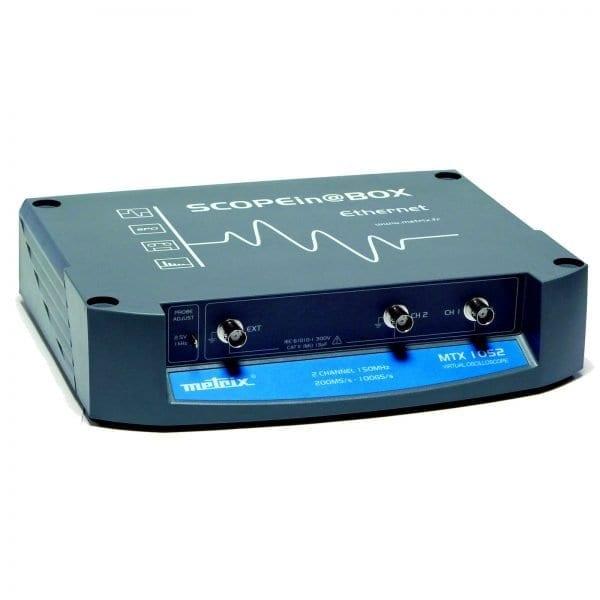 AEMC MTX 1052B-PC [2150.10] 150MHz, 2-Channel, Virtual Oscilloscope