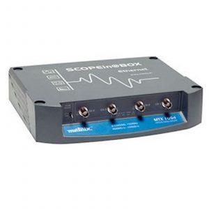 AEMC MTX 1054B-PC [2150.12] 150MHz, 4-Channel, Virtual Oscilloscope