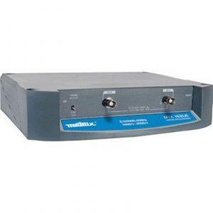 AEMC MTX 162UEW [2150.15] 60MHz, 2-Channel, Virtual Oscilloscope With Wifi