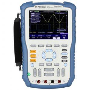 BK Precision 2516 100 MHz 1 GSa/S Handheld Digital Storage Oscilloscope