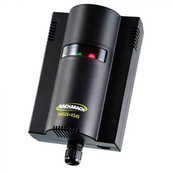 Bacharach MGS-150 [6300-1101] Gas Transmitter, R-134a 0-1,000 Ppm, IP41 Housing