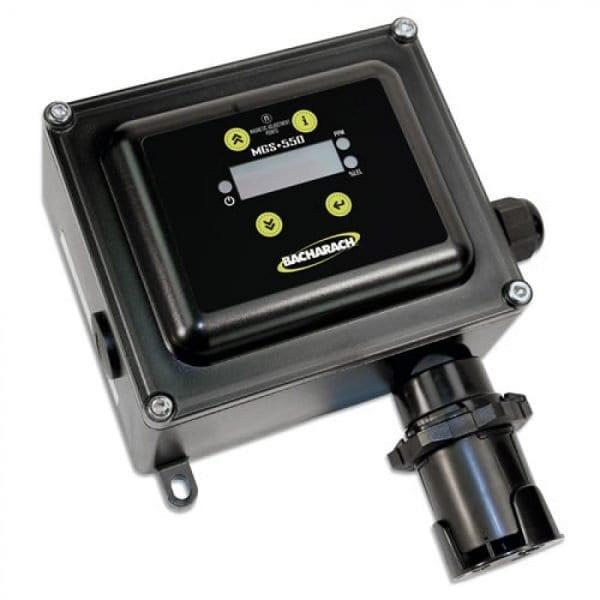 Bacharach MGS-550 [6600-8016] Gas Transmitter, IP66, Butane, 0-100 %LEL