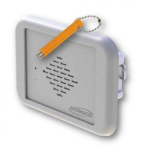 Bacharach MVR-300 [6203-0021] Refrigerant R-404a Detector, Range: 2,500 Ppm