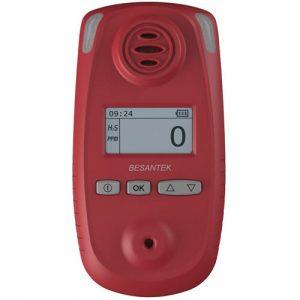 Besantek BST-MG01H2S Single Gas Detector, Hydrogen Sulfide (H2S)