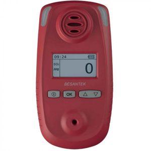 Besantek BST-MG01SO2 Single Gas Detector, Sulfur Dioxide (SO2)