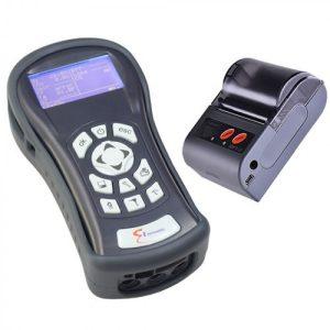 E Instruments BTU900 [BTU900-3P] 3-Gas Combustion, Emissions & Safety Analyzer, O2, CO, CO2 & NO/NOx & Printer