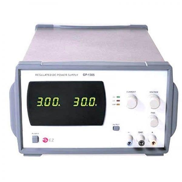 EZ Digital GP-1305 Single Output Power Supply