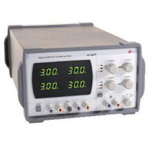 EZ Digital GP-1305TP Triple Output Power Supply